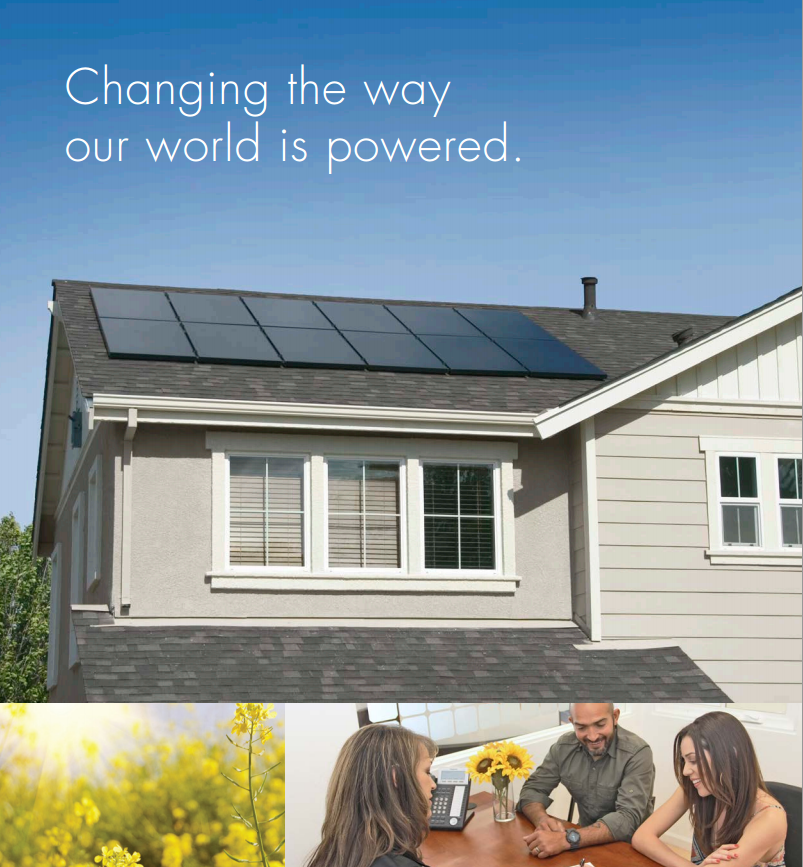 changing the way our world is powered